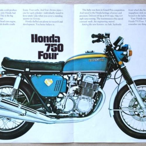 Honda Cb750k 78 Sold Custom Build In Progress Motorcycle