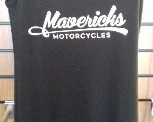 Mavericks Ladies Tshirt