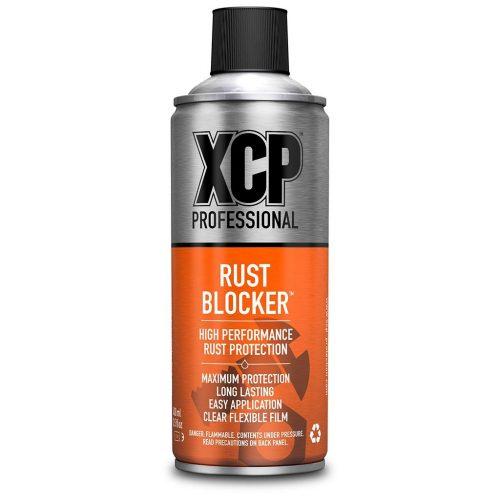XCP Rust Blocker