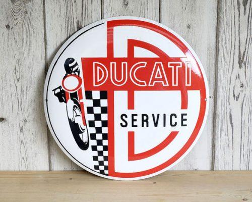 Ducati service 1