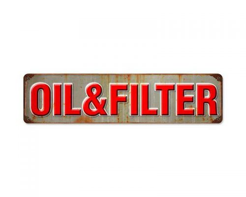 Oil and filter service 2