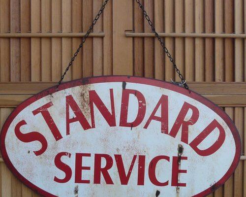 Standard Service 1