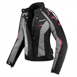 Spidi Ladies Jacket 1