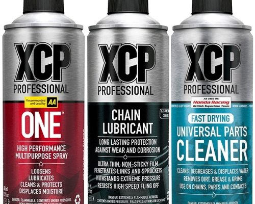 XCP Multipack