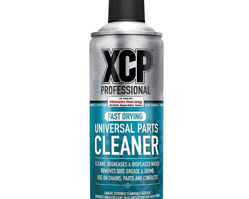 XCP Universal Cleaner
