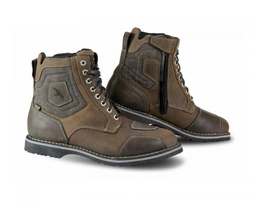 Ranger-Boot-Brown