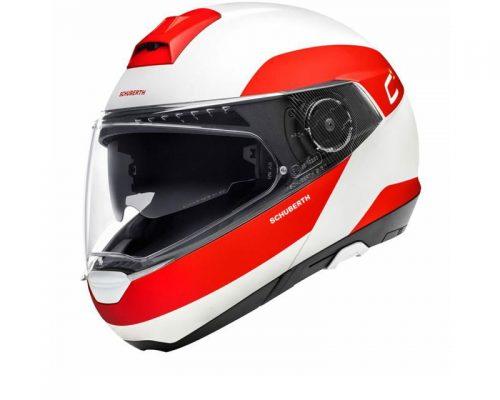 Schuberth-C4-Pro-Fragment-Red-Helmet