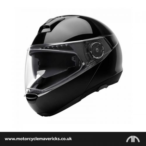 Schuberth-C4-Pro-Gloss-Black-Helmet