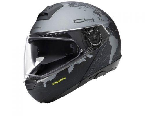 Schuberth-C4-Pro-Magnitudo-Black-Helmet