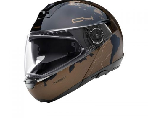 Schuberth-C4-Pro-Magnitudo-Brown-Helmet