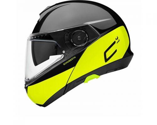 Schuberth-C4-Pro-Swipe-Yellow-Helmet-1