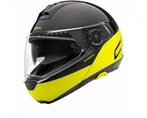 Schuberth-C4-Pro-Swipe-Yellow-Helmet
